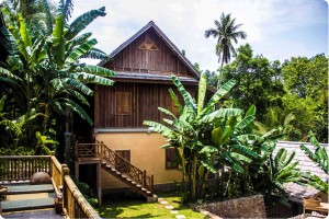 Hotels Laos ; My Dream Luang Prabang