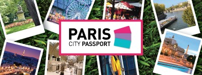 Le Paris City Passport, une solution pour visiter Paris