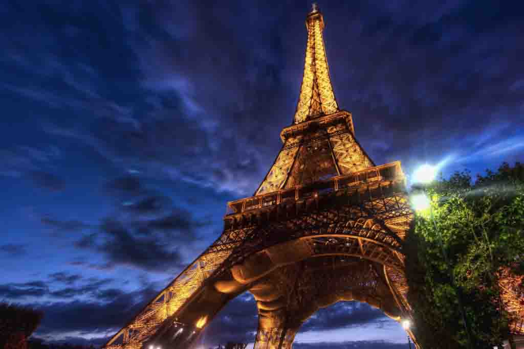Tour Eiffel, visite incontournable Paris