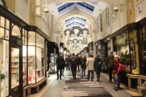 Shopping Londres: les quartiers où faire du shopping à Londres